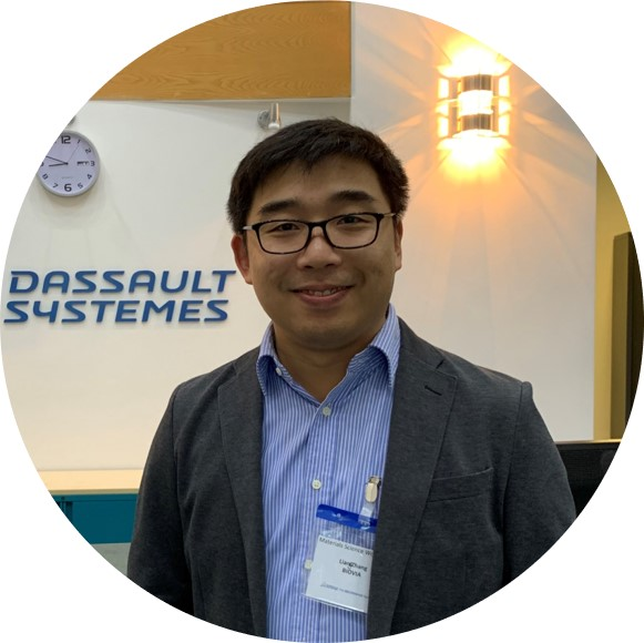 PLM系统|PDM软件|达索公司
